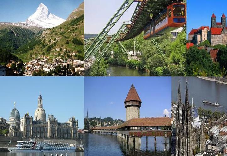 gradovi nemackog govornog podrucja